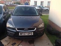 Ford Focus 1.8 PETROL BREAKING ALL PARTS!!