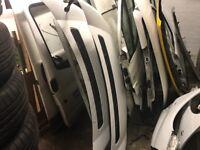 2007-2014 Citroen dispatch fiat scudo Peugeot expert bonnet in white choice of 2