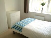 Large double room - short term with flexible options