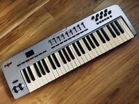 M-Audio Oxygen 49 Keyboard