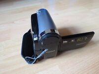 Samsung vp-d381 Camcorder - Camera Videocamera