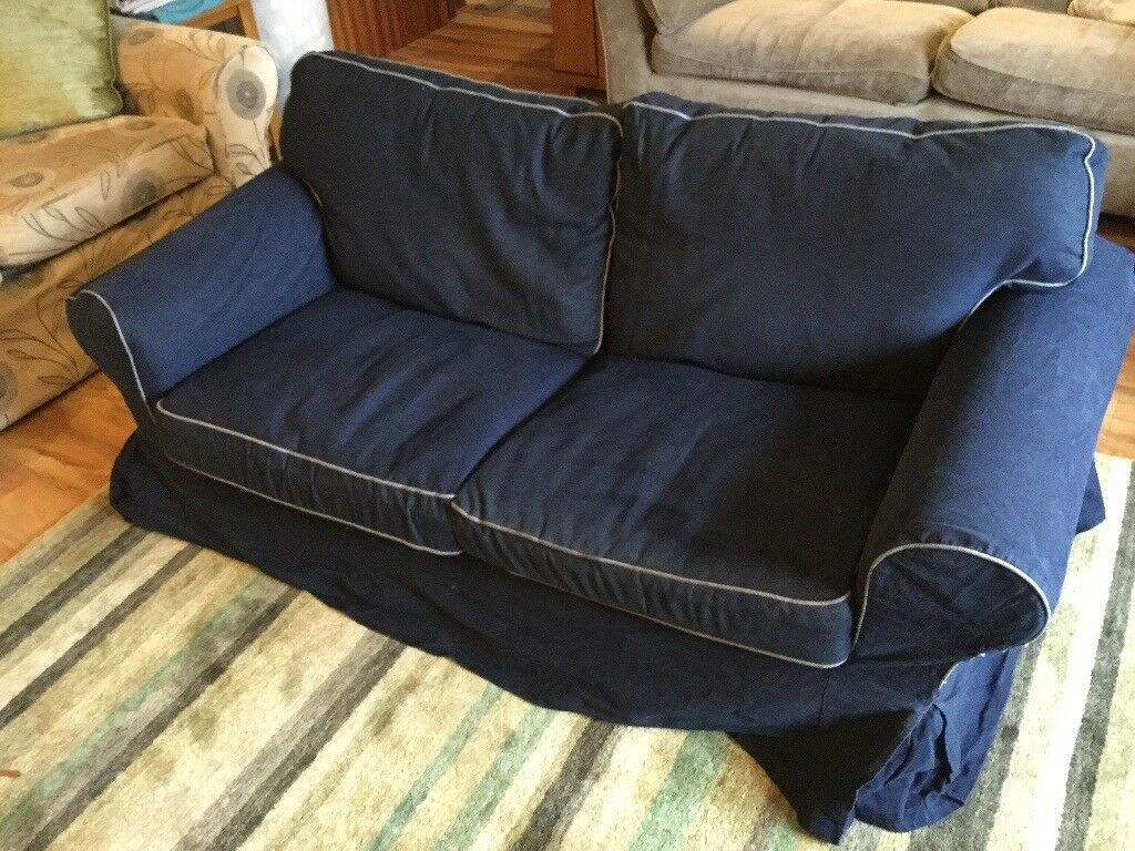 Ikea sofa, needs a good home!