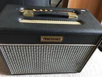 Marshall class 5 amplifier