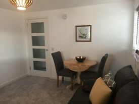 ONE BED FULLY FURNISHED MODERN 1 BED FLAT