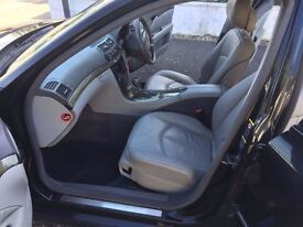 2007 Mercedes-Benz E Class 3.0 E280 CDI Avantgarde 7G-Tronic 4dr + 3 month warranty @07445775115@