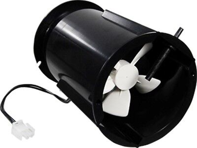 65404 Packard Combustion Air Blower For 0.3 A 65404