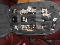 OBOE HOWARTHS S10, USED, VERY VERY GOOD CONDITION