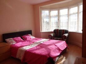Double Room at Harrow