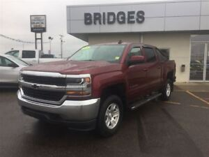2016 Chevrolet Silverado 1500 LT**DONT MISS OUT ON THIS DEAL**