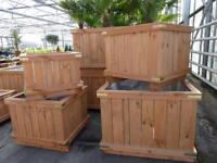 Pflanzkubel Holz Ebay Kleinanzeigen