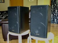 TECHNICS SB-CH900 3-WAY SPEAKERS FREE DELIVERY