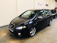 Seat Toledo 1.9 tdi sport 140 bhp in immaculate condition 1 owner 1 years mot low mileage fsh