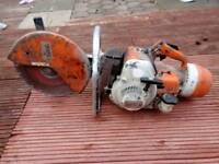 Stihl saw ts350 super