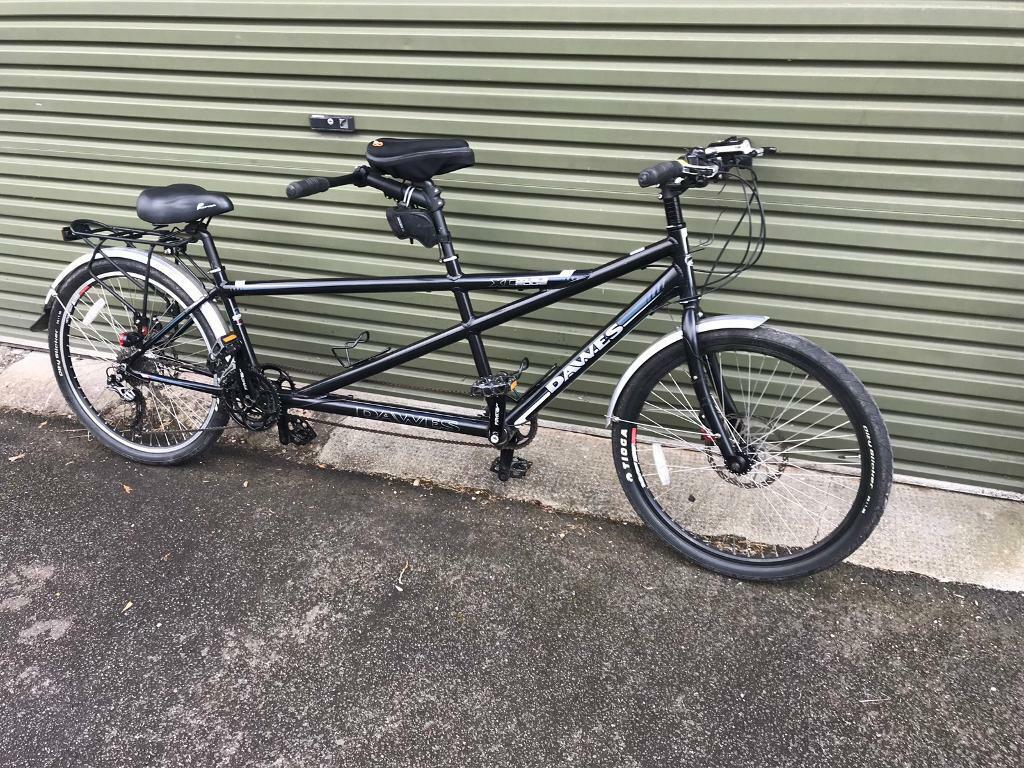 Dawes Double Edge Tandem | in Broughty Ferry, Dundee | Gumtree