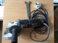 Pro power tools!!! Dewalt Jigsaw! Bosch Planer! AEG Grinder