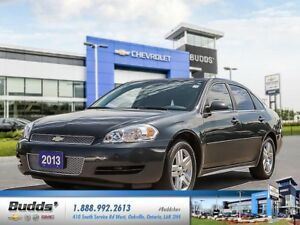 2013 Chevrolet Impala LT ONE OWNER , SAFETY AND RECONDITIONED