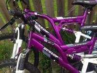 Dunlop girls bikes