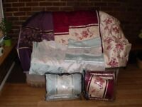 Duvet Covers and Plillow Cases