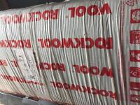 Rockwool rwa 45 acoustic slab insulation