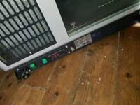Lincat allcool air conditioning refrigeration heating ventilation unit