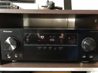 Pioneer VSX 924K 7.2 Home Cinema Amplifier AV Receiver
