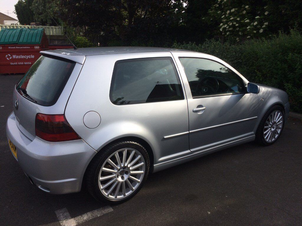 mk4 golf v6 4motion r32 engine conversion in bakersfield nottinghamshire gumtree. Black Bedroom Furniture Sets. Home Design Ideas