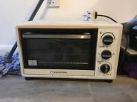 Mini Grill Oven