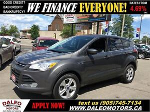 2013 Ford Escape SE HEATED SEATS 98 KM