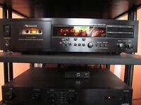Nakamichi DR-10 Discrete Head Cassette Deck