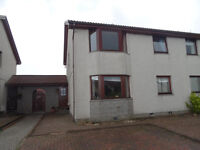 Superior 2 Bed Flat for Rent in Peterhead, Immediate Entry