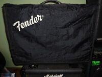 Fender Hot Rod Deluxe Guitar Valve Amp