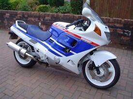 Honda CBR1000f Sports Tourer