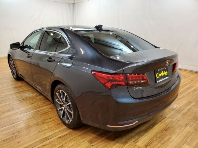 Image 10 Voiture American used Acura TLX 2016