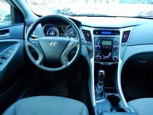 2011 Hyundai Sonata GLS   ONE OWNER   BLUETOOTH   LOW KM Kitchener / Waterloo Kitchener Area image 19