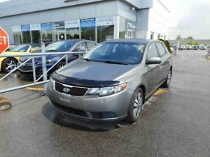 2013 Kia FORTE EX 2.0L SIEGES CHAUFFANTS/BLUETOOTH