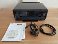 Epsom Expression XP-610 All-In-One printer in Immaculate condition