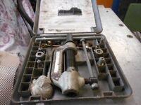 Brake Flaring Kit