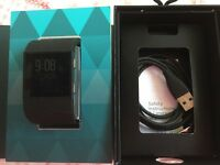 Fitbit Surge small,unwanted gift ,perfect condition ,in box , only worn a couple of times