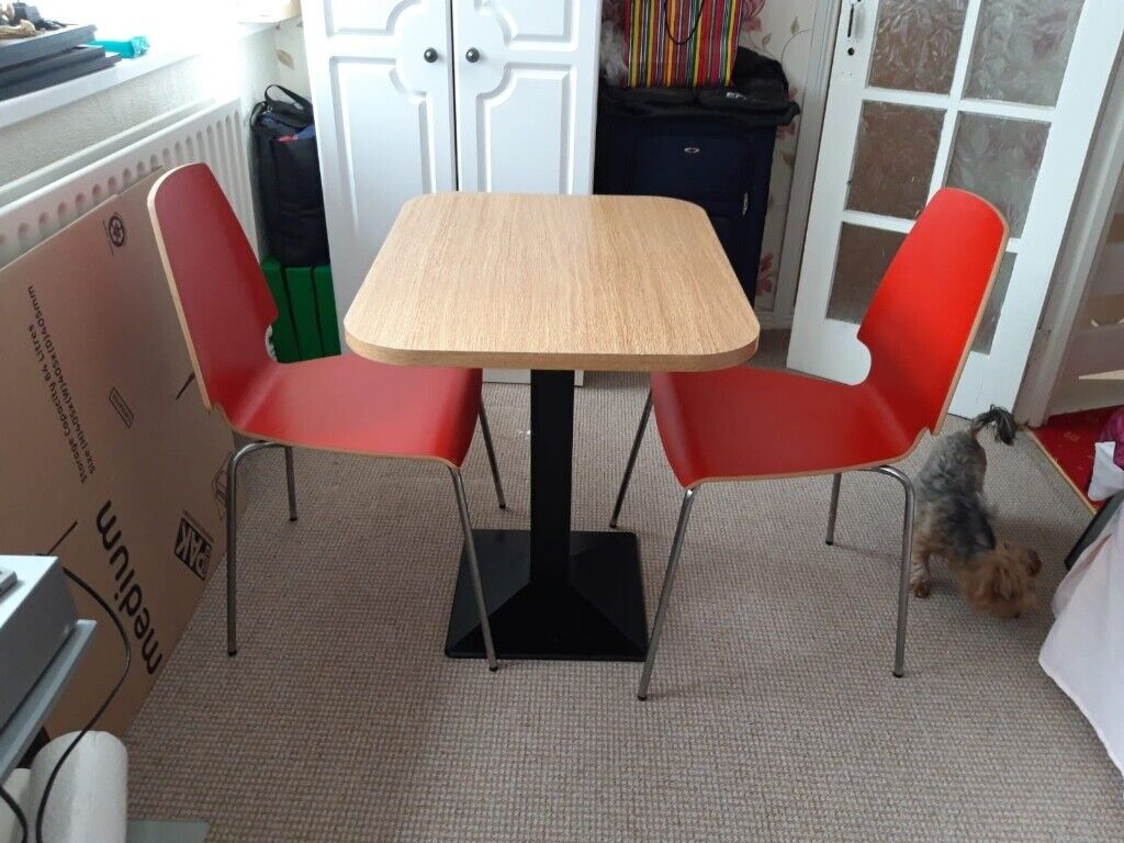 Table and chairs 2 seater | in Dunmurry, Belfast | Gumtree