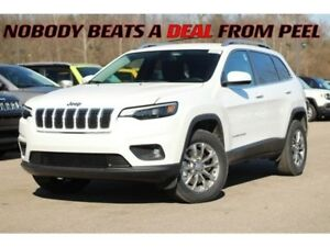 2019 Jeep Cherokee **BRAND NEW!!** That's Right! Only $23,995!