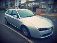 For sale Alfa romeo 159