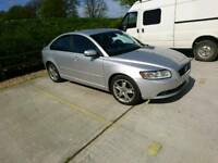 Volvo s40 for swap