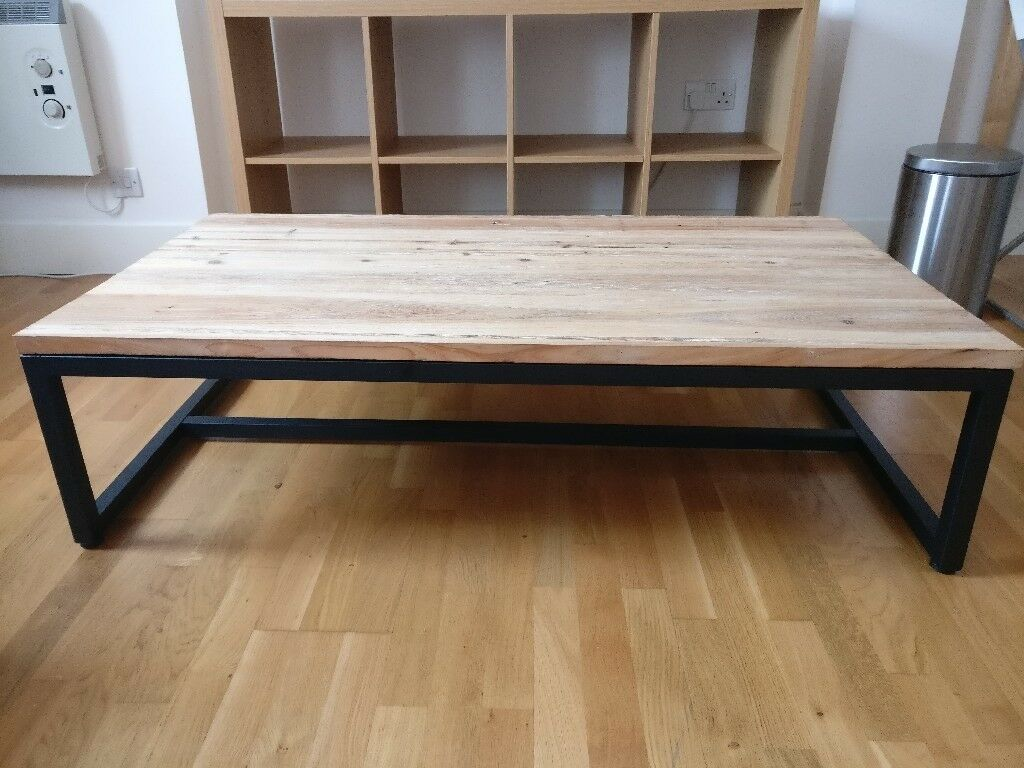 Long Island - Coffee Table from Maison du Monde (RRP: £170) | in Angel,  London | Gumtree