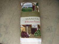 Tea Towels (3)