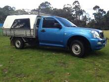 2005 Holden Rodeo Ute Chidlow Mundaring Area Preview