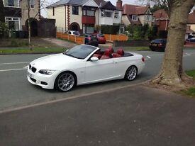 BMW 3 SERIES 2.0 320i M Sport 2dr