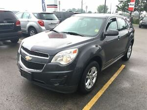 2010 Chevrolet Equinox LS, 4 Cyl Great on Gas, Runs Great Very C London Ontario image 9