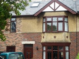 Furnished First Floor 1 Bed Flat - Free Council Tax!, Water Bills & Broadband included - £1200 pcm