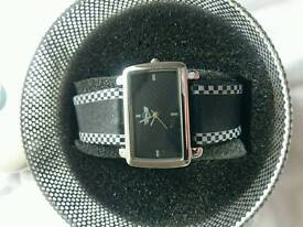 Mini Cooper men's watch