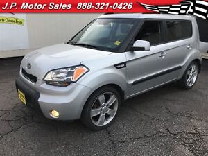 2011 Kia Soul 4u, Automatic, Sunroof, Only 76,000km